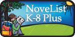 Novelist Plus K-8-logo