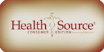 Health Source: Consumer edition-logo