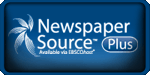 Newspaper Source Plus-logo