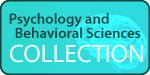 Psychology and Behavioral Sciences Collection-logo