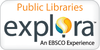 Explora Public Libraries-logo