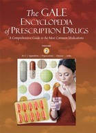 Gale Encyclopedia of Prescription Drugs: A Comprehensive Guide to the Most Common Medications-logo