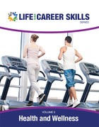 Life and Career Skills Series: Health & Wellness-logo