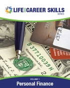 Life and Career Skills Series: Personal Finance-logo