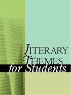 Literary Themes for Students: Race & Prejudice-logo