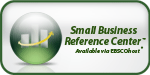 Small Business Reference Center-logo