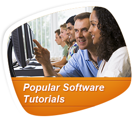 LearningExpress Library: Popular Software Tutorials-logo
