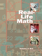 Real Life Math-logo