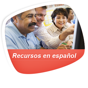 LearningExpress Library: Recursos para Hispanohablantes-logo