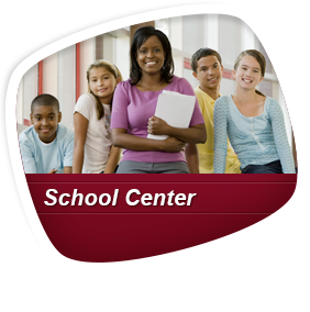 LearningExpress Library: School Center-logo