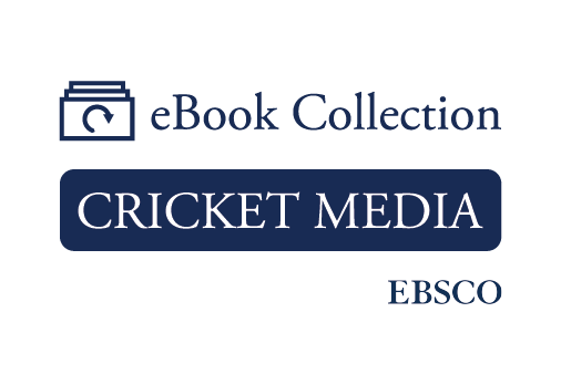 eBook Subscription Cricket Media Collection