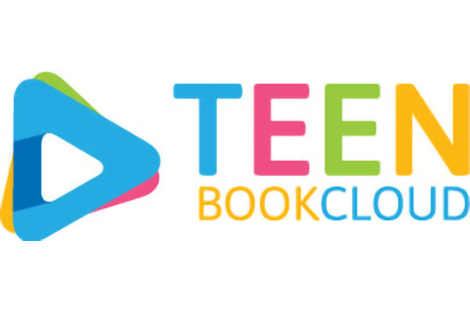 Teen Book Cloud